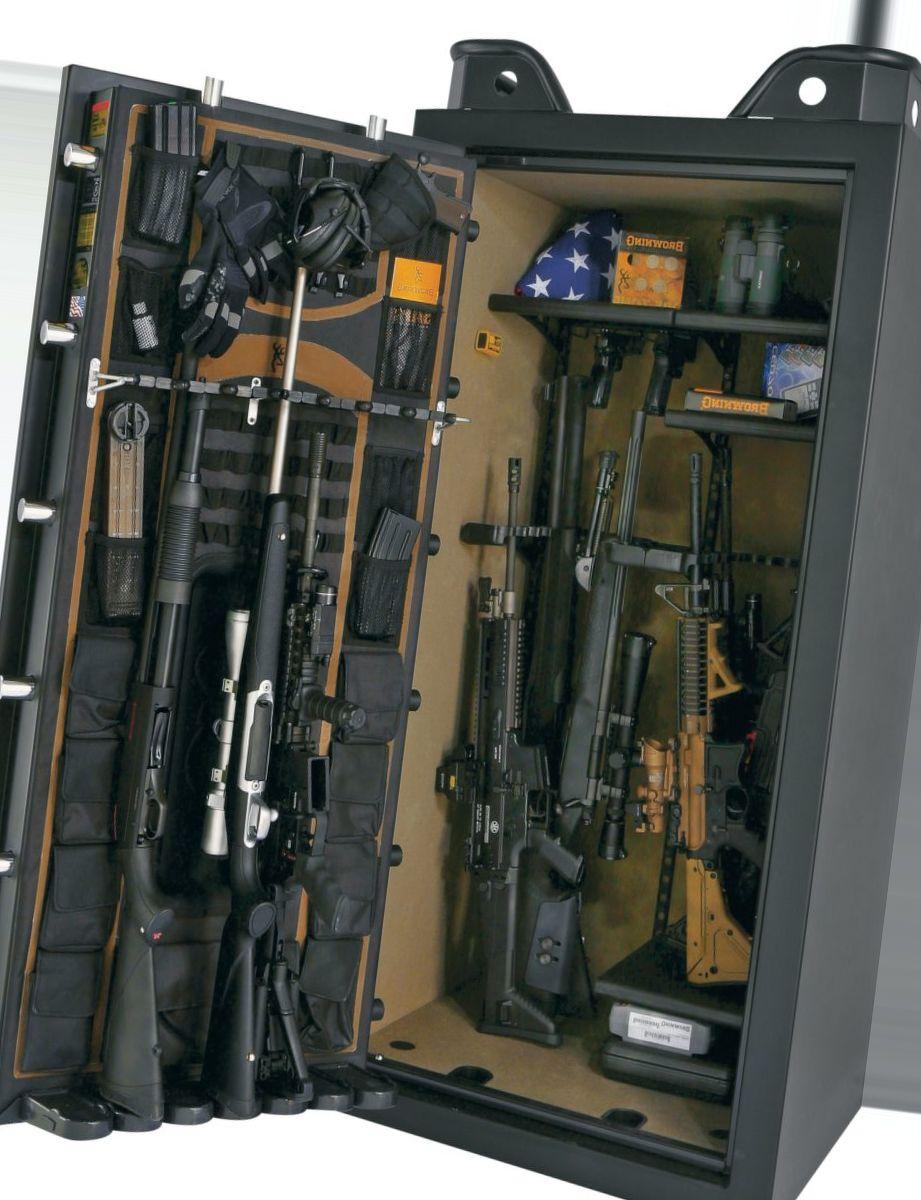 Best 27 Inexpensive Gun Storage Gun Safes In 2019