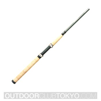 Shimano Sojourn Spin Rod
