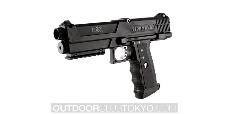 Tippmann TiPX 68 Caliber Paintball Pistol
