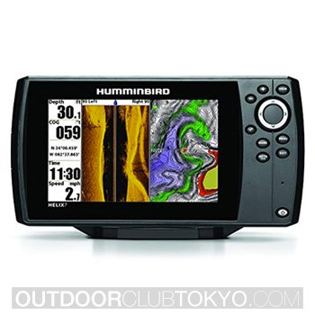 Humminbird Helix 7 SI GPS Fish Finder