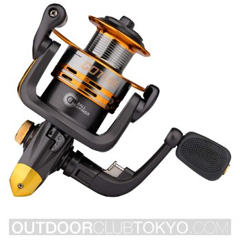 Goture Spinning Fishing Reel