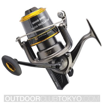 Penn Affinity LC 7000 Moulinet Saltwater Spinning Reel