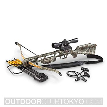 SA Sports Fever Hunting Crossbow