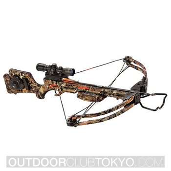 Best Crossbow Under 500 | Outdoor Club Tokyo