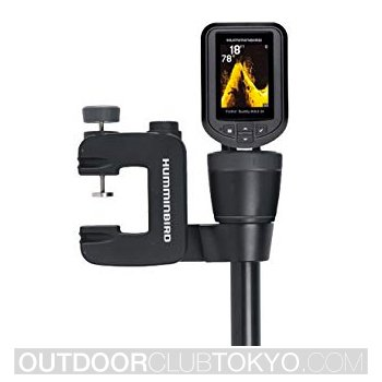 Humminbird 410060-1 Fishin Buddy MAX DI
