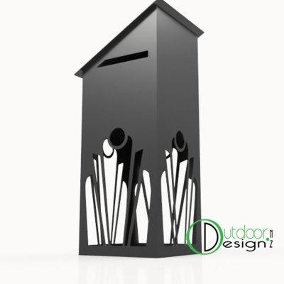 art deco exterior design ideas