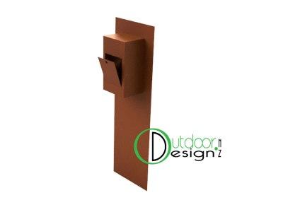 simple mailbox new zealand cheap for sale designer bargain