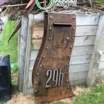Custom mailbox new zealand