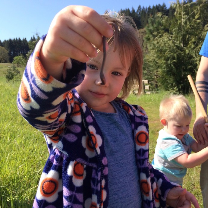 Preschool Nature Programs
