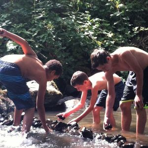 Creek Play