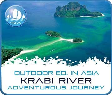 Krabi River Adventurous Journey