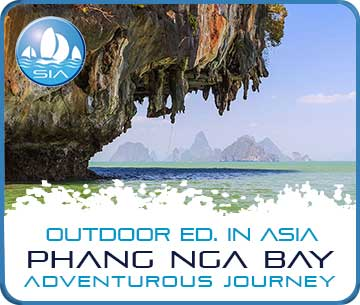 Phang Nga Bay Adventurous Journey