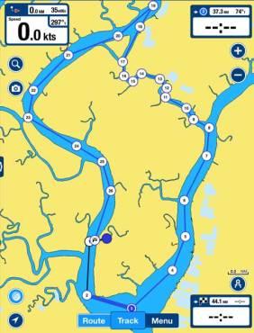 KBL-route-planner