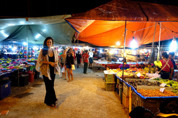 Panwa Market Amazing!