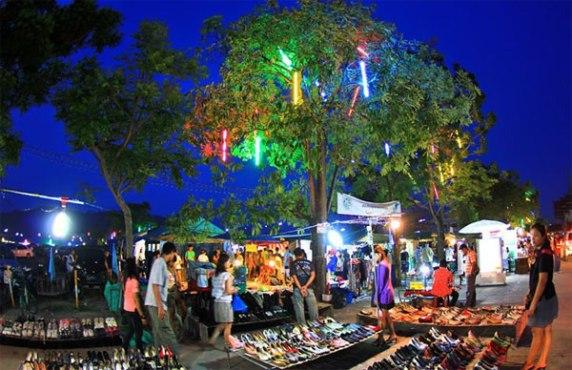 Panwa Night Market