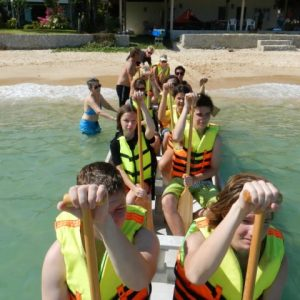 school-children-learning-to-paddle