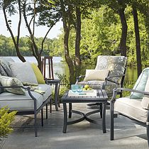 Outdoor Elegance Patio Design Center Lane Venture