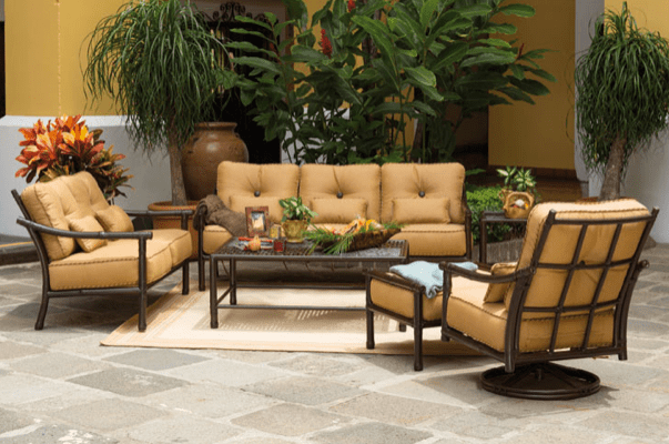 outdoor elegance patio design center pride family brands outdoor rh outdoorelegance com Rocking Chair Replacement Parts Sunbeam Patio Furniture Replacement Parts