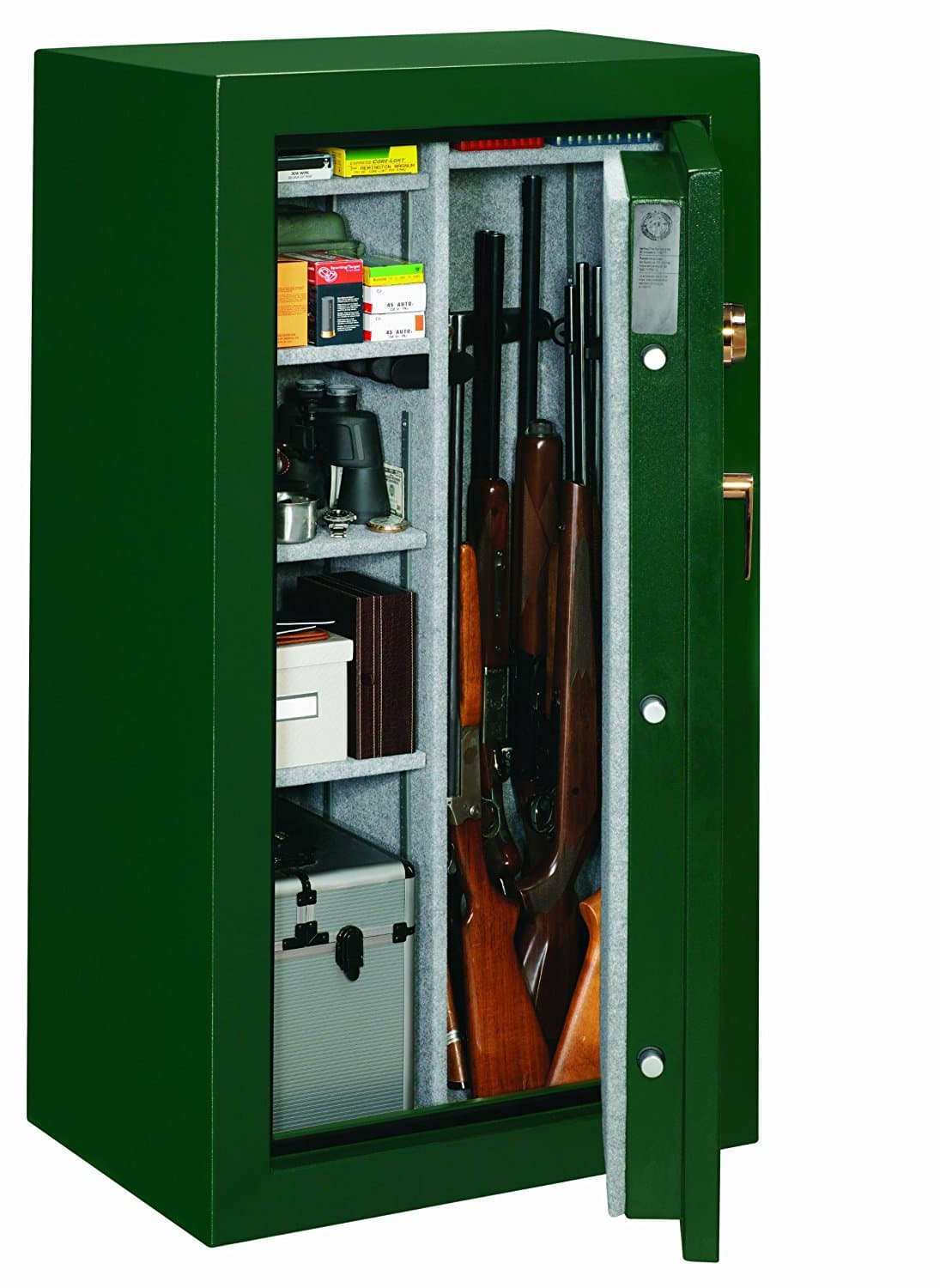Best Gun Safe Under 1000 Dollars Top 8 Picks Of 2019