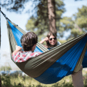 How To Set Up A Hammock