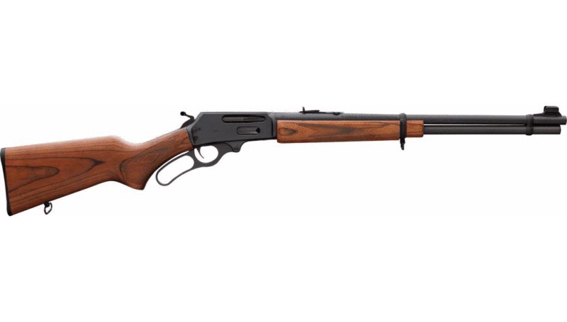 Marlin Model 336W Lever Action Rifle
