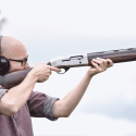 What Is The Correct Way To Shoulder A Shotgun