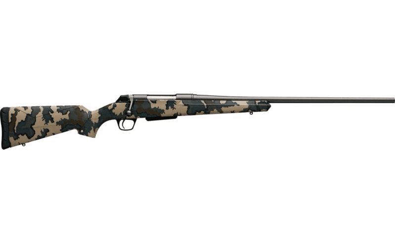Winchester® XPR Hunter Bolt-Action Rifles in Vias Camo