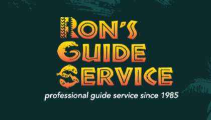 rons guide service featured at outdoorever