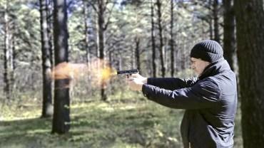 How Far Can A Bullet Travel