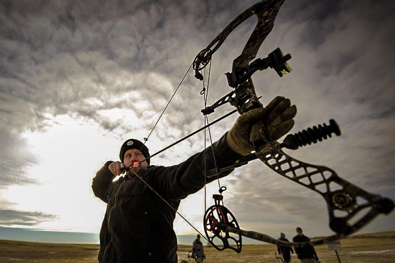 Best Compound Bow Draw Length