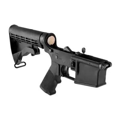 COLT - AR-15 M4 COMPLETE LOWER RECEIVER 5.56MM