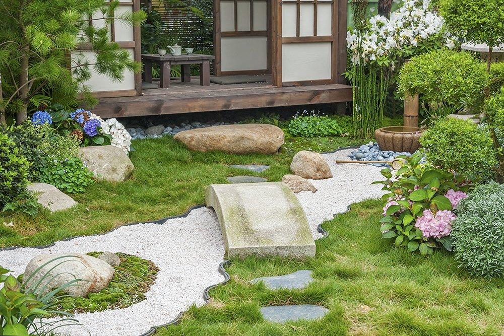 20 Japanese Botanical Garden Design Ideas To Inspire Your Outdoor Space Outdoor Families Magazine