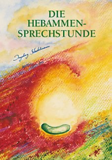 A German classic, your midwife into a book. Perfect to look after any doubts that arise throughout pregnancy and after birth.