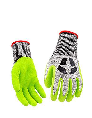 JBL 2MM Vulcanized Kevlar Gloves
