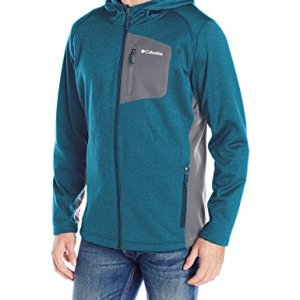 Columbia Men's Jackson Creek Hoodie