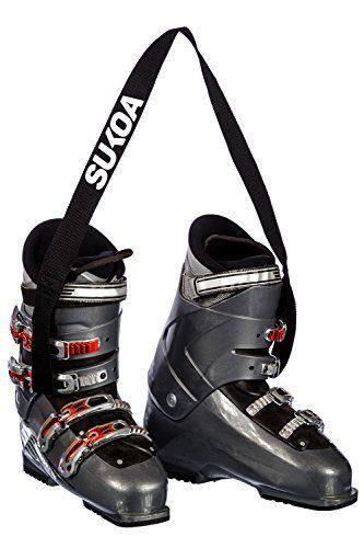 Sukoa Ski and Snowboard Boot Carrier Strap - Men & Women