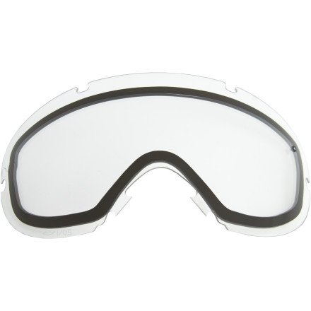 Smith I/OS Spherical Goggle Replacement Lens