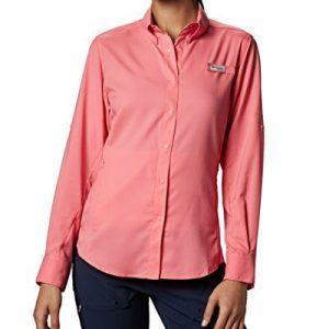 Columbia Women's Tamiami II Long Sleeve Shirt