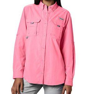 Columbia Sportswear Women's Bahama Long Sleeve Top