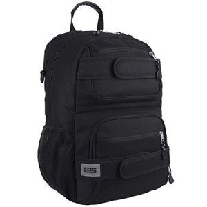 Backpack with High Density Padded Straps