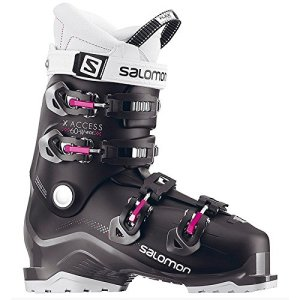 Salomon X-Access 60 W Wide Womens Ski Boots