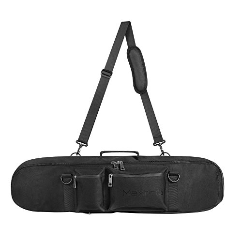 Handy Handbag for 27inch Skateboard