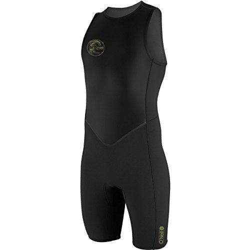 O'Neill Men's O'Riginal 2mm Back Zip Sleeveless Spring Wetsuit