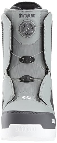 thirtytwo STW BOA Snowboard Boot EVA with Sherpa top sheet for warmth and solace