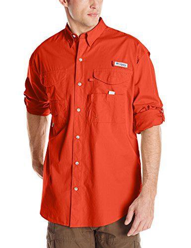 Columbia Sportswear Men's Bonehead Long Sleeve Shirt