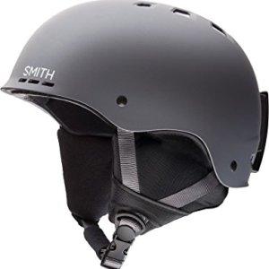 Smith Optics 2019 Holt (Matte White) Snowboard Helmet