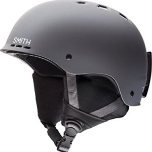 Smith Optics 2019 Holt (Matte White) Snowboard Helmet
