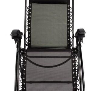 TravelChair Lounge Lizard Zero Gravity Mesh Outdoor Chair