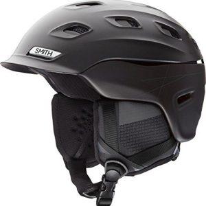 Smith Optics Vantage - MIPS Adult Snow Snowmobile Helmet - Matte Gunmetal