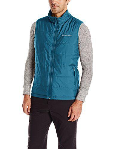 Columbia Men's Saddle Chutes Vest